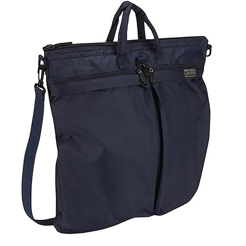 HELMET BAG/Blue