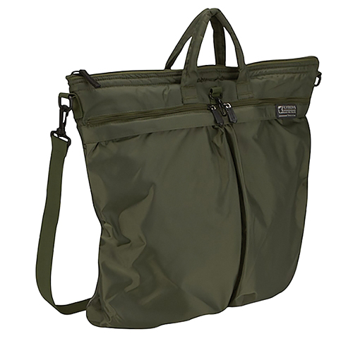 HELMET BAG/Green