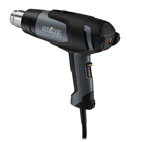 Professional Heat Gun | 120V, 1500W, Three-Stage Airflow, Variable Temperature