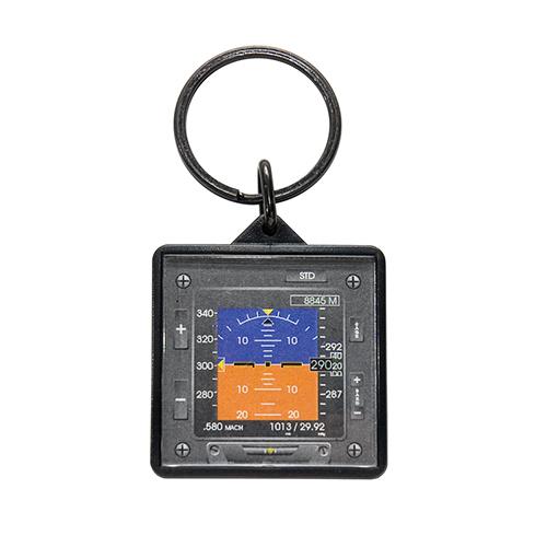 KEYCHAIN/Horizon Instrument