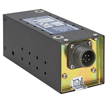 DC POWER CONVERTER/DC to regulated and controllable DC power converter, 50-100 watt