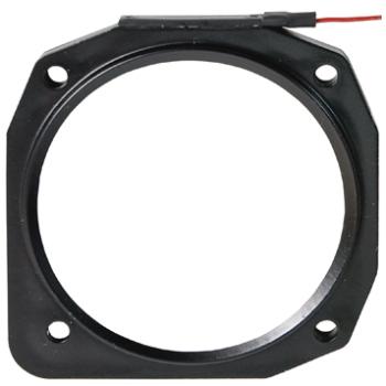LED Instrument Light Wedge | 3-1/8 in, 14V, VSI Cutout