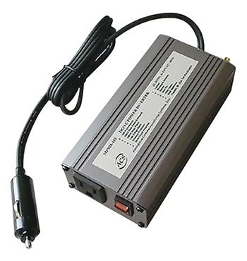 MPS28 Portable Inverter   150 VA