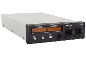 NARCO REPLACEMENT RADIO/TSO