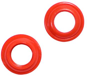 RED CIRCUIT BREAKER CAP