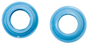 BLUE CIRCUIT BREAKER CAP