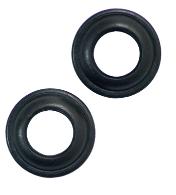 BLACK CIRCUIT BREAKER CAP