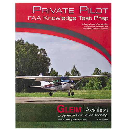 Private Pilot FAA Knowledge Test Prep