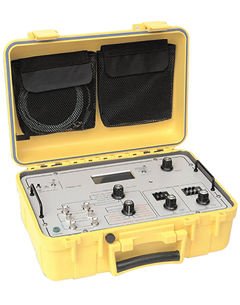 PSD60-2R AC Fuel Capacitance Test Set