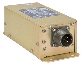 Regulated DC-DC Power Converter   28/14VDC, 280W