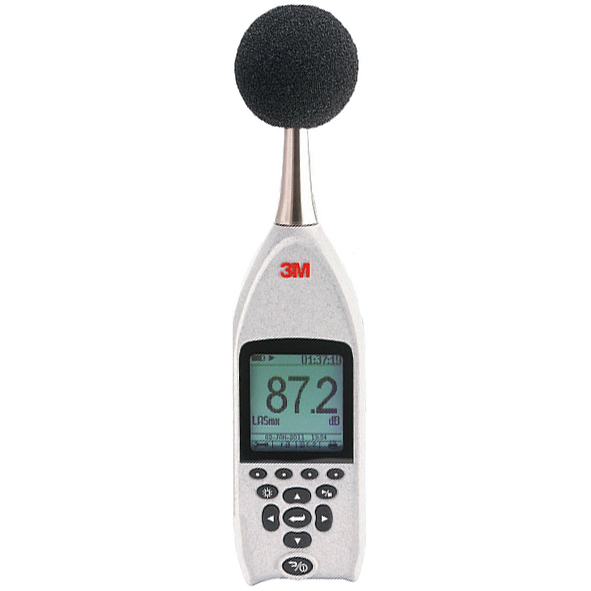 Sound Level Meter Kit / Type 2 microphone