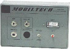 Headset Tester/Low Impedance/Military Application
