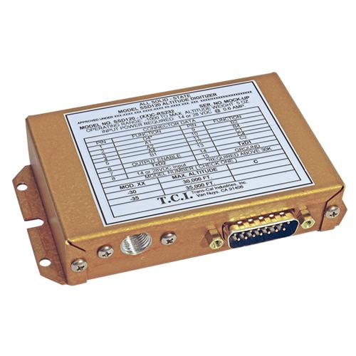 SSD120-35C Altitude Encoder