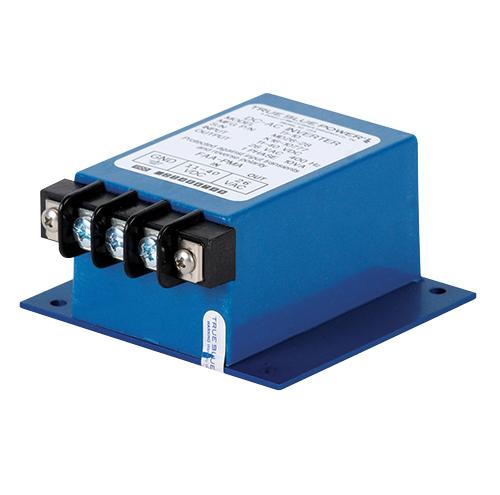 TI10 DC-to-AC Inverter | 26V, 400 Hz AC