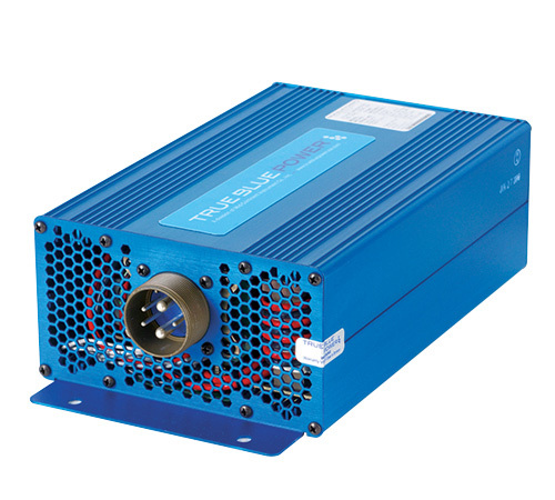 TI1200 DC-to-AC Interver   115 VAC, 60 Hz