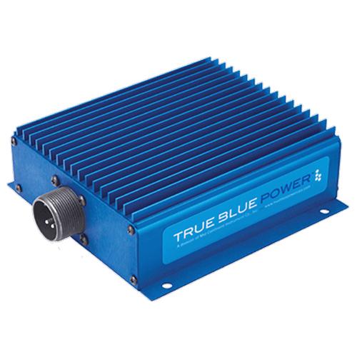 TI250 DC-to-AC Inverter   115 VAC, 60 Hz