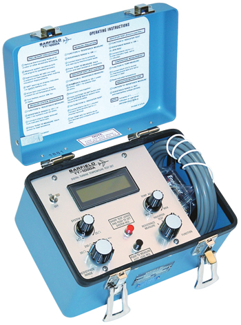 TT-1000A Digital Turbine Temperature Tester