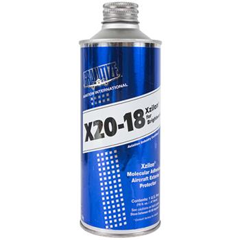 Xzilon 3 Brightwork Protector | 16 oz Container