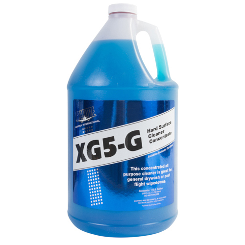 XG-5 Hard Surface Cleaner | 1 Gallon